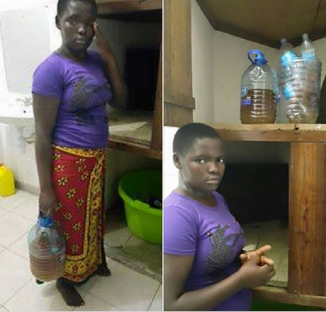 Kenyan-Maid-Urinates-in-Boss-Food
