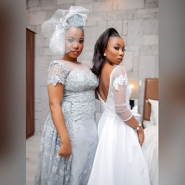 Lola Wedding 1