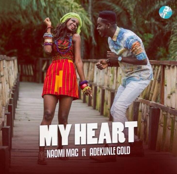 Naomi-Mac-My-Heart-ft-Adekunle-Gold