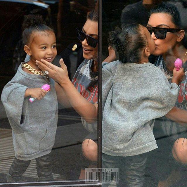 North Kanye Themed2