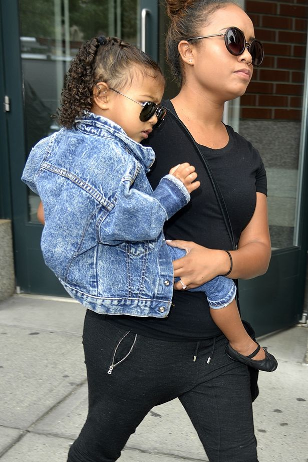 North West Hairdo3