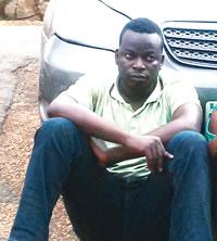 Olawale  Falola