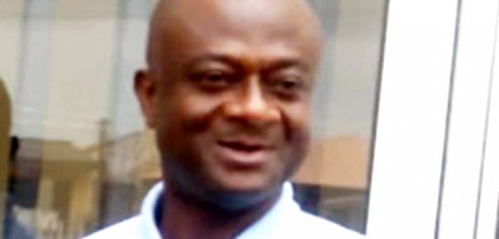 Sir James Uzochukwu Uduji