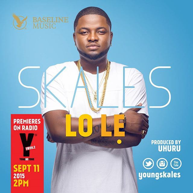 Music: Skales - Lo Le, skales lo le, skales lo le mp3, download skales lo le