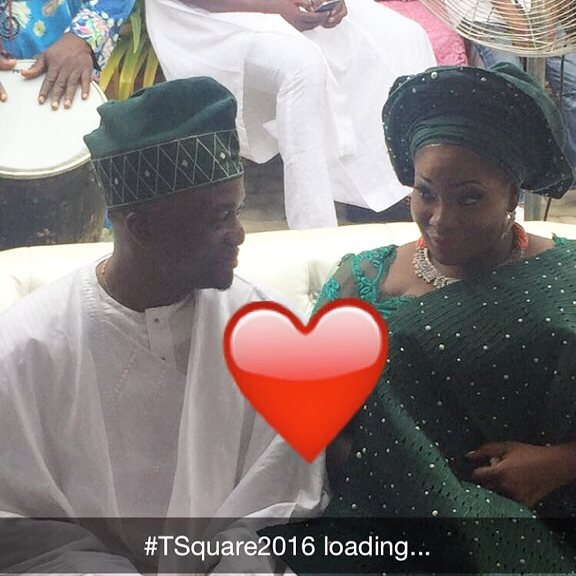 Toolz And Tunde