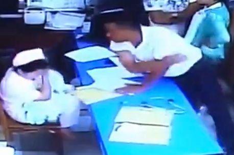 Yao Yao Nurse