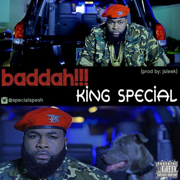 king special baddah, king special baddah mp3