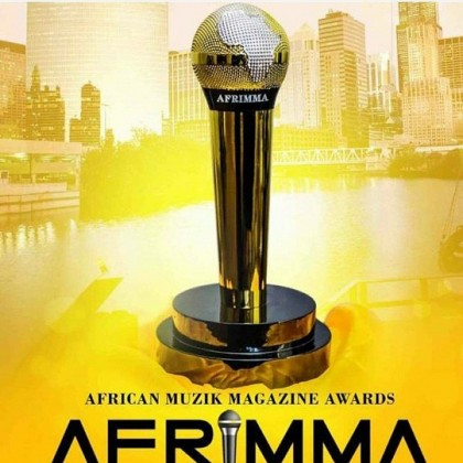 AFRIMMA 2015: The Full List Of Winners