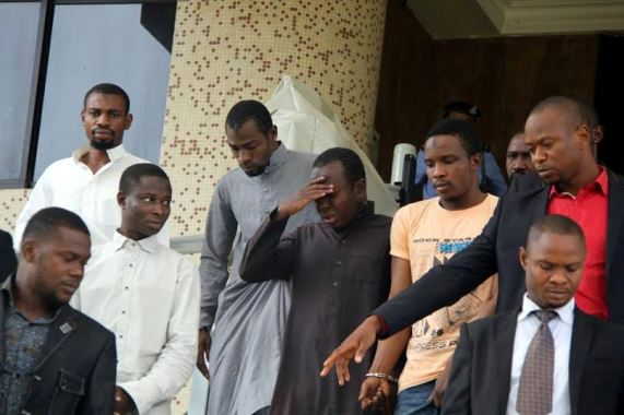 Abuja Bombings Suspects1