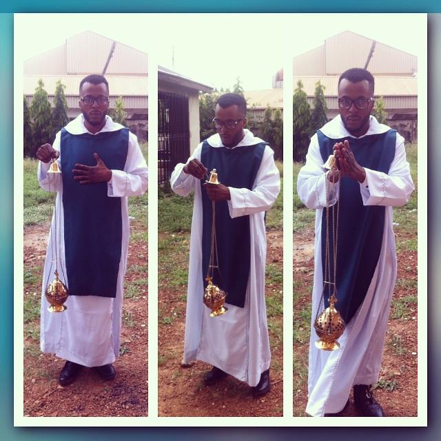 Benson Okonkwo Honored2