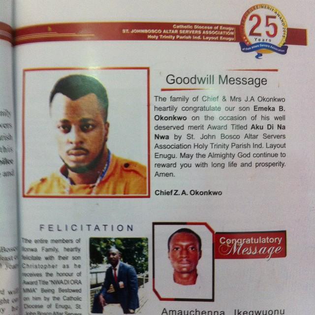 Benson Okonkwo Honored4