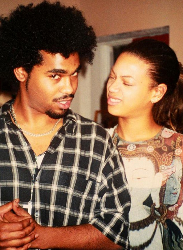 Beyonce First Love