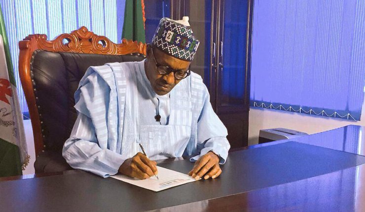 Buharis-Ministerial-List