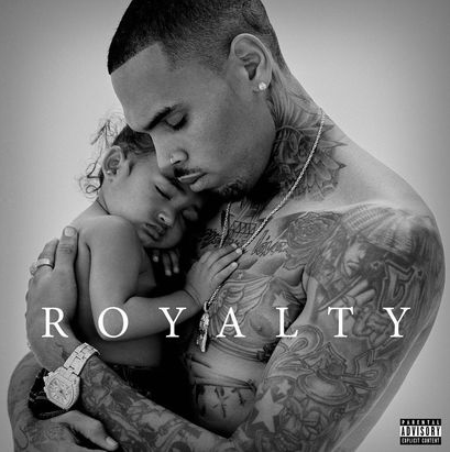 Cover-art-for-Chris-Brown-s-album-Royalty-