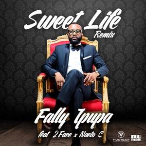 Fally Ipupa Sweet Life Art 660-1