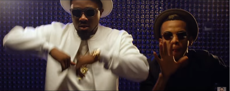 Ice Prince boss video, download ice prince boss video