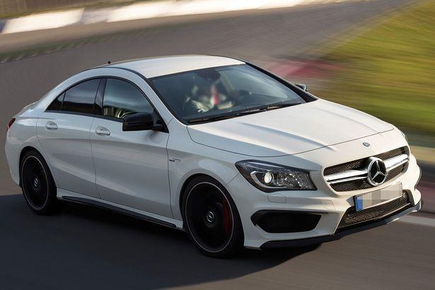 Mercedes 50