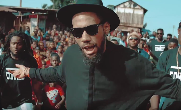 VIDEO: Phyno - Connect, phyno connect video