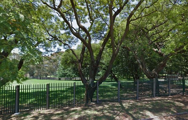 Rhodes-Park