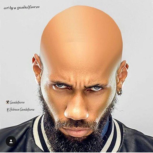 phyno-bald