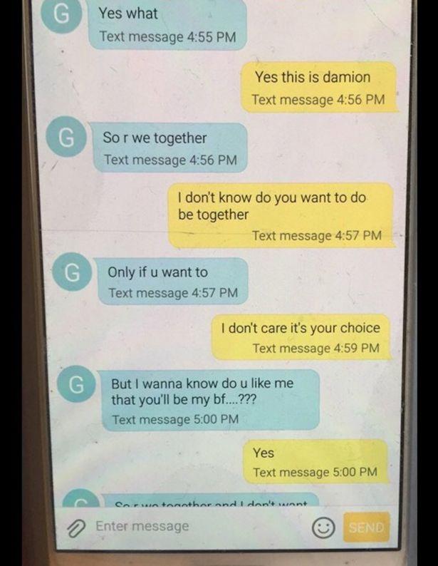 Awkward-text-conversation