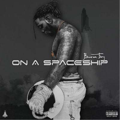 Burna-Boy-On-A-Spaceship