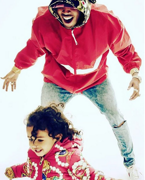 Chris Brown N Royalty1