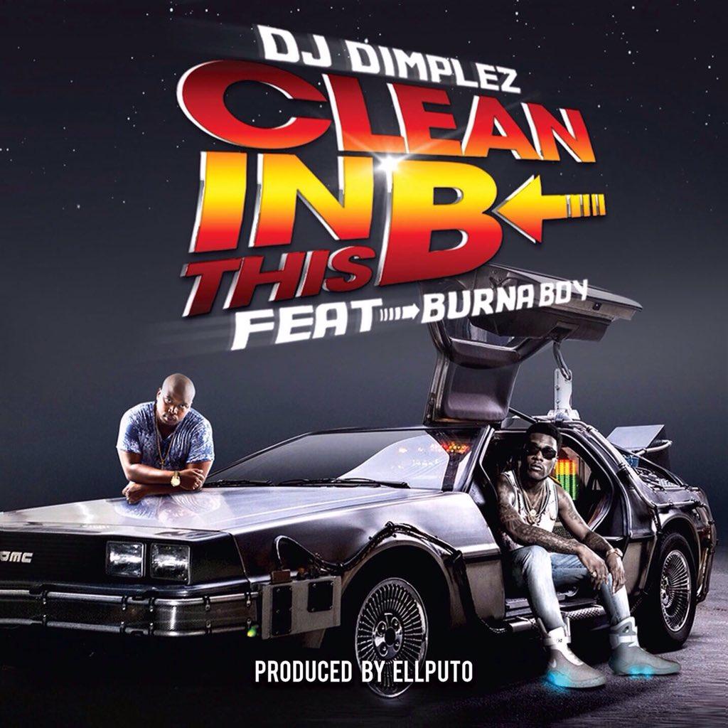 DJ-Dimplez-Clean-In-This-B
