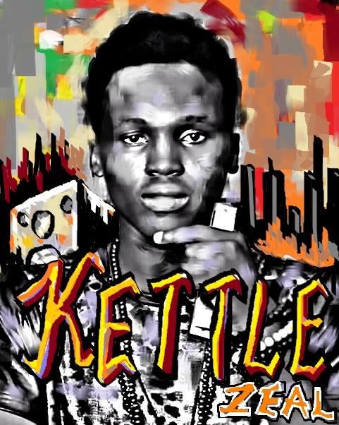 Kettle Zeal Oko silifa, download kettle zeal oko silifa