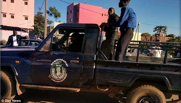 Jihadi In Mali2