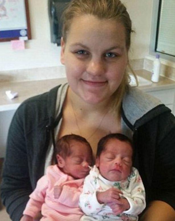 Megan-Hiatt-with-her-two-babies