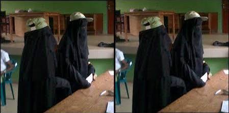 NYSC Hijabs