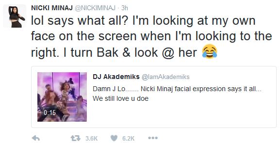 Nicki Minaj SHade