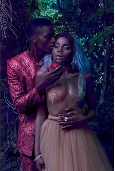 Seyi Shay Sultry