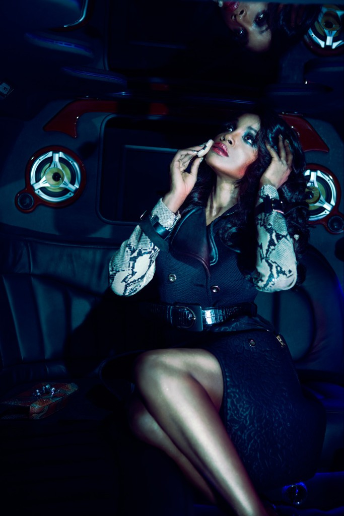 Seyi Shay Sultry6