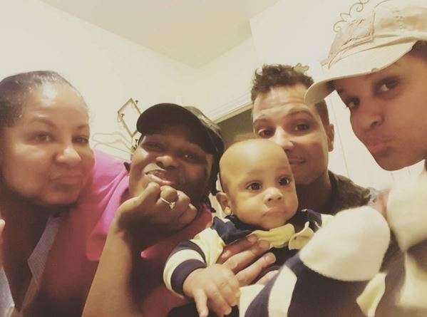 Uche-Jombo-Family