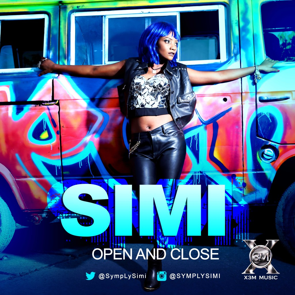 simi open and close