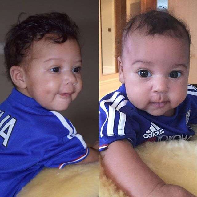 John-Obi-Mikel-s-twin-daughters-Mia-and-Ava