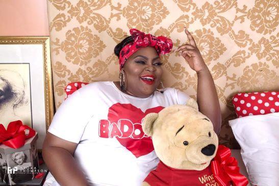 Eniola Badmus Valentine2
