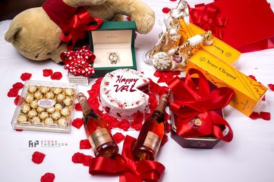 Eniola Badmus Valentine3