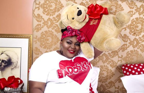 Eniola Badmus Valentine4