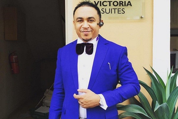 """Daddy Freeze Slams TB Joshua For Claiming He Predicted the Brussels Bombings: """"Baba, leave story you didn't predict jack!"""""""