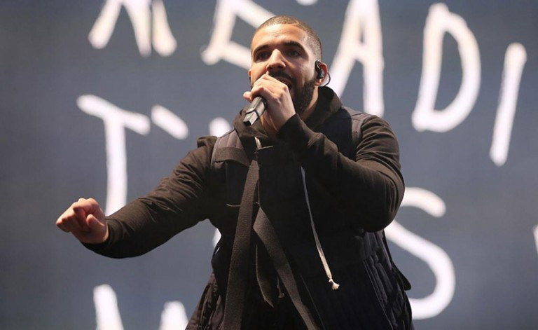 Drake To Release His Own Brand Of Whiskey!