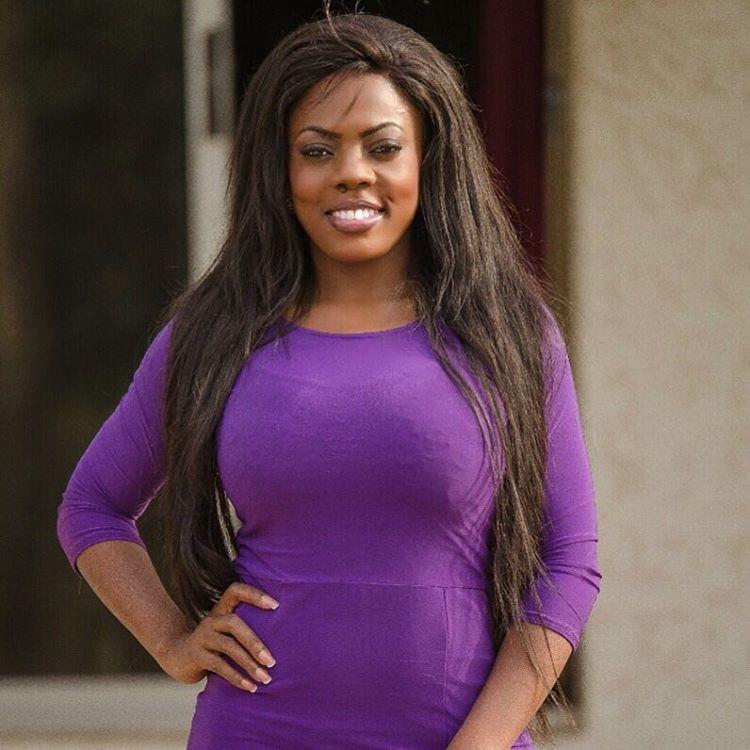 Top 10 Ghanaian Celebrities with Big Boobs..