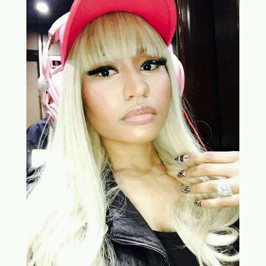 Nicki Minaj SA6