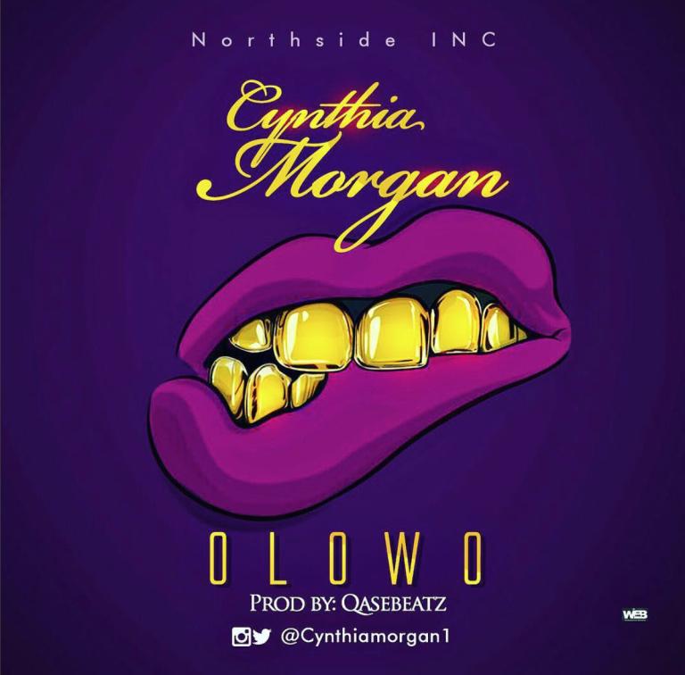 Music: Cynthia Morgan – Olowo