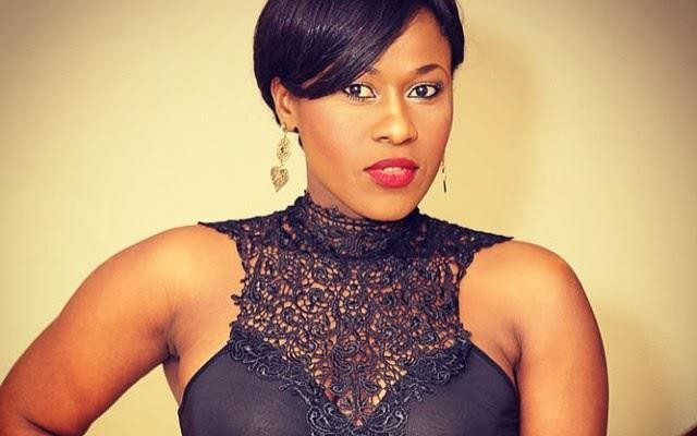 "Actress Uche Jombo Preaches Self Love:""This is the Body"""