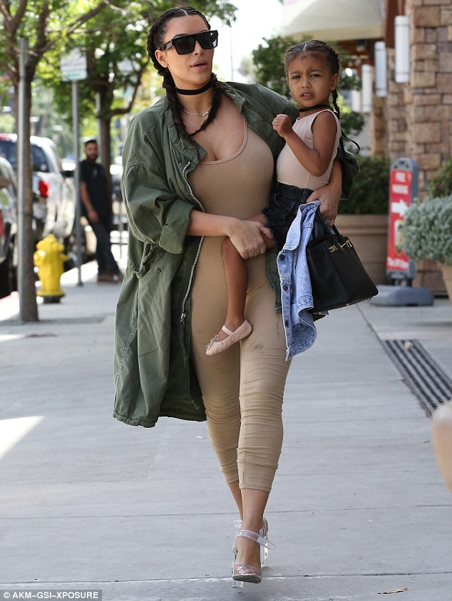 Kim and north1