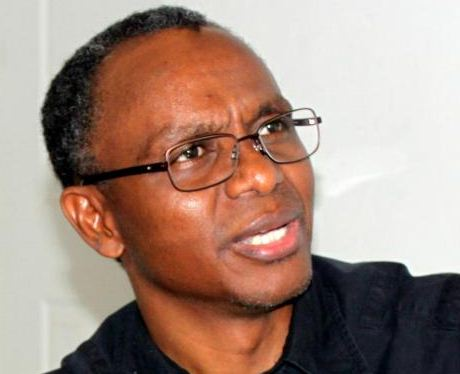 The Apostle that said I will die should mention the date – Nasir-El-Rufai