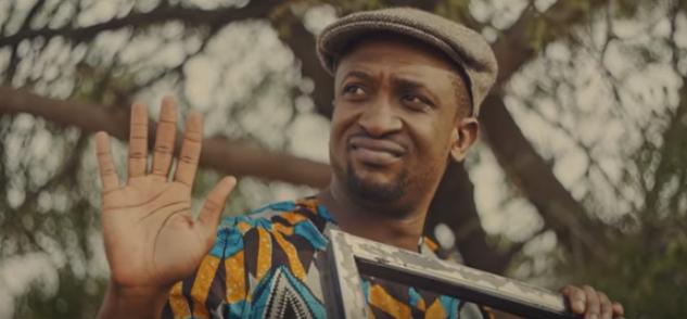 VIDEO: DAREY ft SOWETO GOSPEL CHOIR- PRAY FOR ME - Naijaproper
